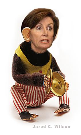 Nancy Pelosi Bathing Suit Nanci pelosi pass donate